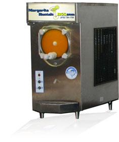 rental margarita machine